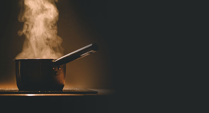 The Laws of Cooking on Shabbat