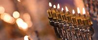 The Light of Chanuka and Torah