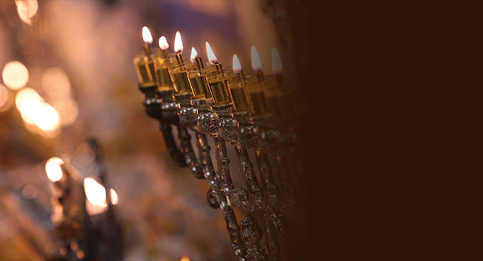 The Light of Chanuka and Torah