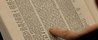 Daily Gemara shiur at YU
