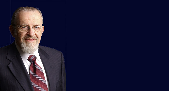 Rabbi Dr. Norman Lamm Z