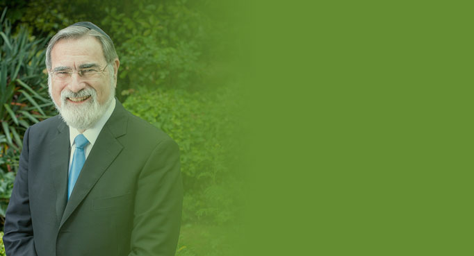 Remembering Rabbi Lord Jonathan Sacks z