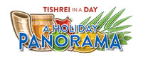 Tishrei in a Day