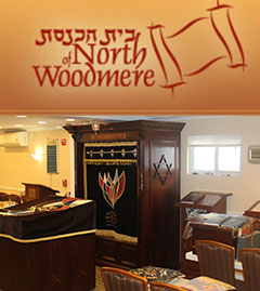 Beis Haknesses of North Woodmere