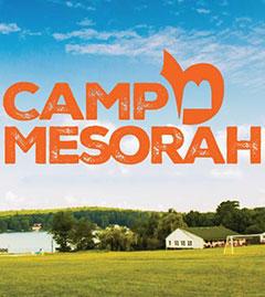 Camp Mesorah Kollel
