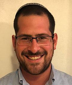 Rabbi Aaron Buechler