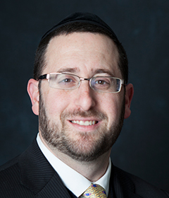 Rabbi Ahron Ciment