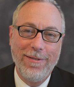 Rabbi Dr Aaron Glatt