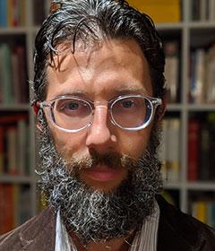 Professor Aaron Koller