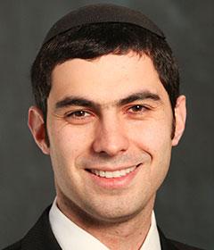 Rabbi Aaron Kraft