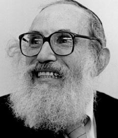 Rabbi Moshe Soloveitchik