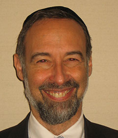 Rabbi Azarya Berzon