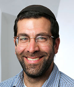 Rabbi Adi Krohn