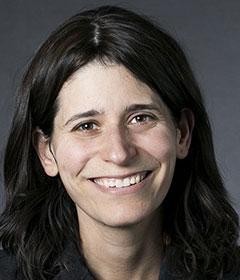 Ms. Adina Levine