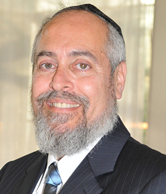 Rabbi Aharon Adler