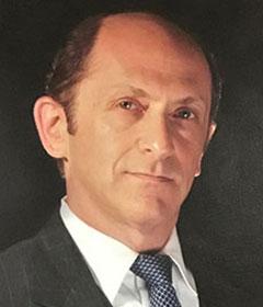 Dr. Alan Hoffman