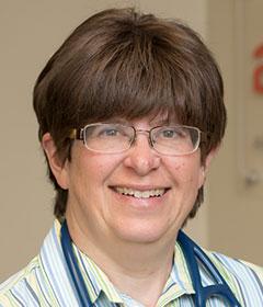 Dr. Alisa Minkin