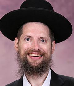 Rabbi Ally Ehrman