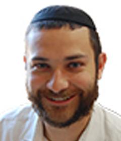 Rabbi Ami Merzel