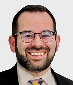 Rabbi Andrew Markowitz