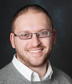 Rabbi Ari Federgrun