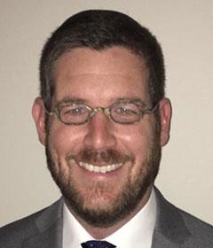 Rabbi Ari Ginsberg