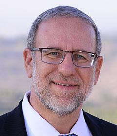 Rabbi Ari Kahn