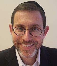Rabbi Ari Wasserman