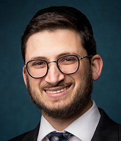 Rabbi Ari Zahtz