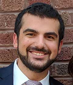Rabbi Ari Zucker