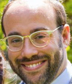 Rabbi Aryeh Cohen