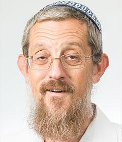 Rabbi Aryeh Shtern