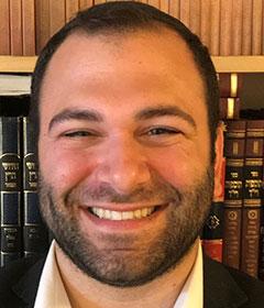 Rabbi Aryeh Sklar