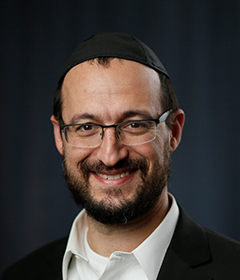 Rabbi Avi Schneider
