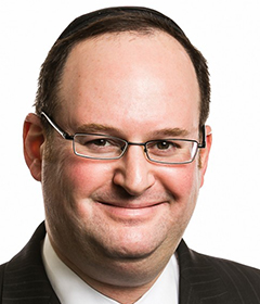 Rabbi Avraham Gordimer