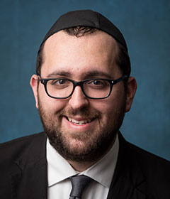 Rabbi Azriel Kuschnir