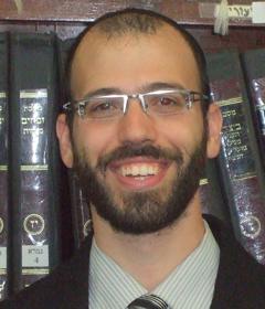 Rabbi Baruch Weintraub