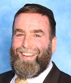 Rabbi Ben Sugerman