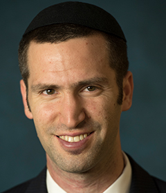 Rabbi Beni Krohn