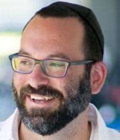 Rabbi Dr. Benjy Epstein