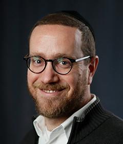 Rabbi Binyamin Staiman