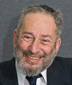 Rabbi Chaim Brovender