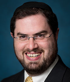 Rabbi Chaim Axelrod