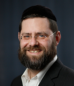 Rabbi Chaim Eisenstein