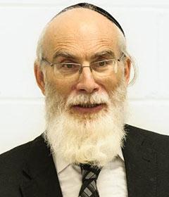 Rabbi Chaim Ilson