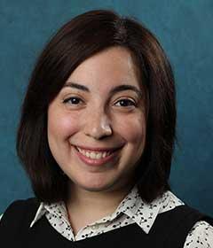 Dr. Chaya Sima Koenigsberg