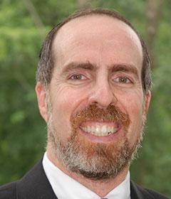 Rabbi Chaim Jachter