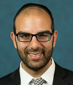 Rabbi Dan Cohen