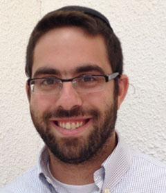 Rabbi Dani Abell