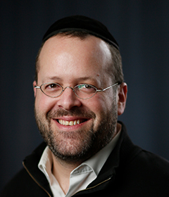 Rabbi Dani Kunstler